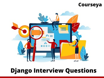 Django interview questions