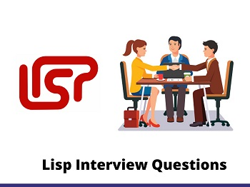 Lisp Interview Questions