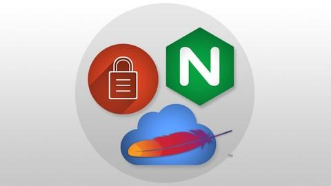 Certification Course NGINX, Apache, SSL Encryption