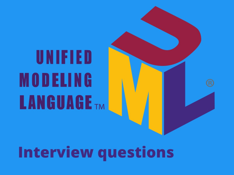 UML interview questions