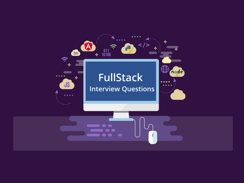Full Stack Developer Interview Questions