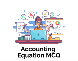 Accounting Equation MCQ