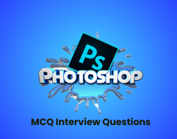 Adobe Photoshop MCQ