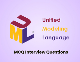 Unified Modeling Language (UML) MCQ
