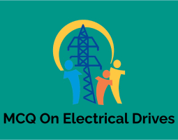 MCQ On Electrical Drives