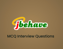 JBehave Mcq