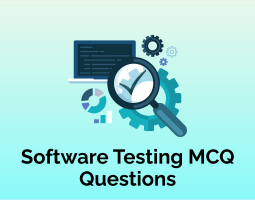 Software Testing MCQ Questions