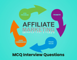 Affiliate Marketing MCQ