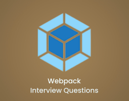Webpack interview questions
