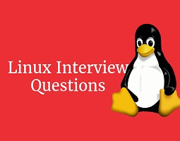 Linux Interview Questions