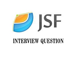 JSF Interview Questions