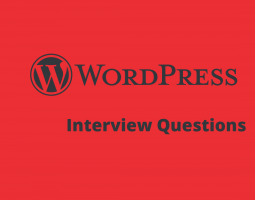 Wordpress Interview Questions