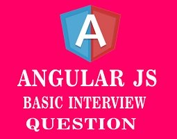 AngularJS Basic Interview Questions