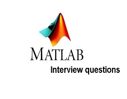 Matlab Interview Questions