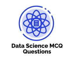 Data Science MCQ Questions