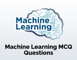 Machine Learning MCQ Questions