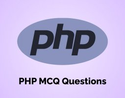 PHP MCQ Questions
