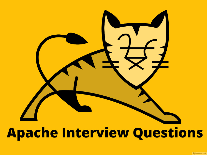 Apache Tomcat Interview Questions