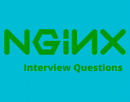 Nginx Interview Questions