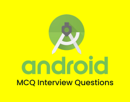 Android MCQ