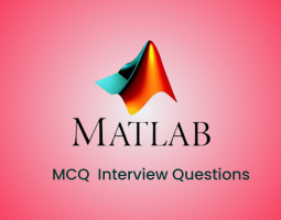 Matlab Multiple choice Questions