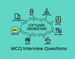Software Engineering MCQ Questions