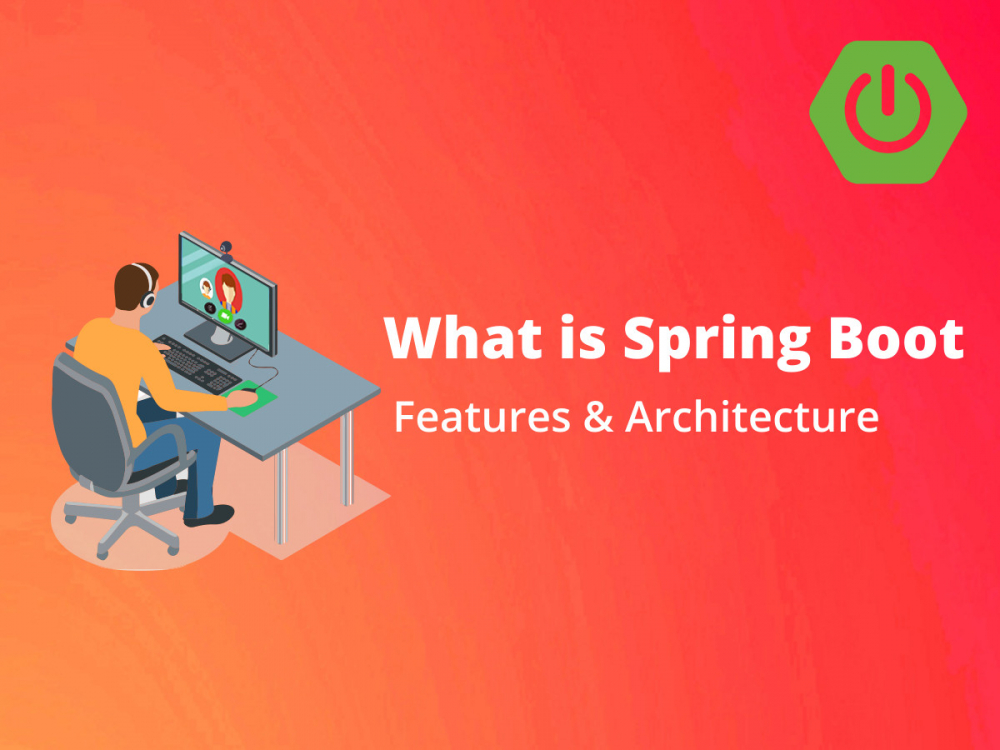 What is Spring Boot? Features & Architecture